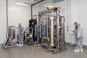 First gallery pic of Vitalis Q-90_CO2 extractor
