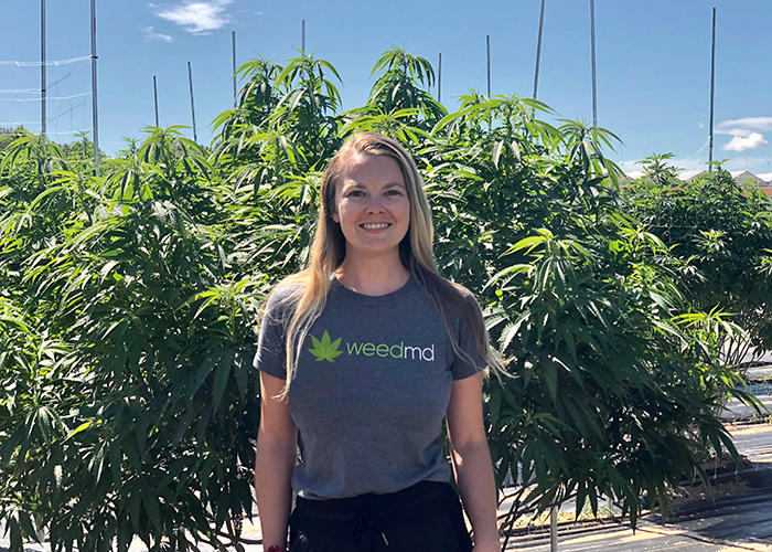 Meet Karissa Hurl, Master Grower